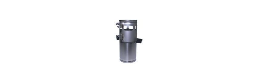 Viessmann monsieurchauffage distribution heating for Chambre de combustion