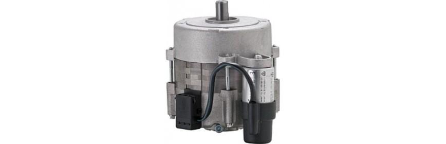 Moteurs, condensateurs, extracteurs, ventilateurs